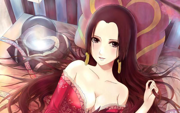 波雅·汉库克性感图片 女帝汉库克胸围(点击浏览下一张趣图)